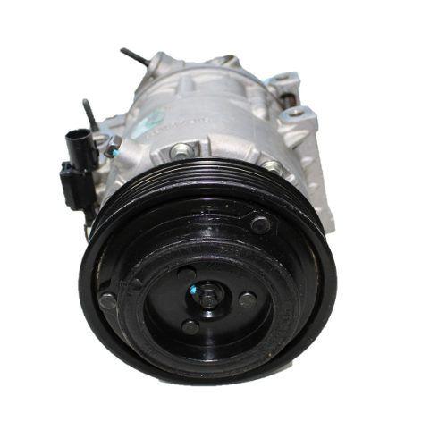 Compressor Ar Condicionado Vera Cruz - Recondicionado