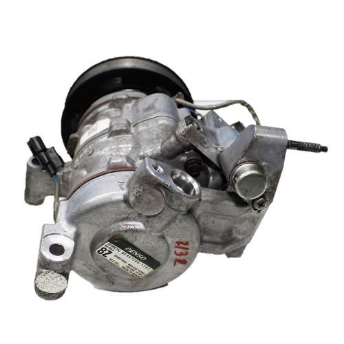 Compressor Ar Condicionado Civic 12...15 - Recondicionado