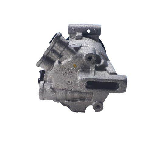 Compressor Ar Condicionado Renegade, Toro - Recondicionado