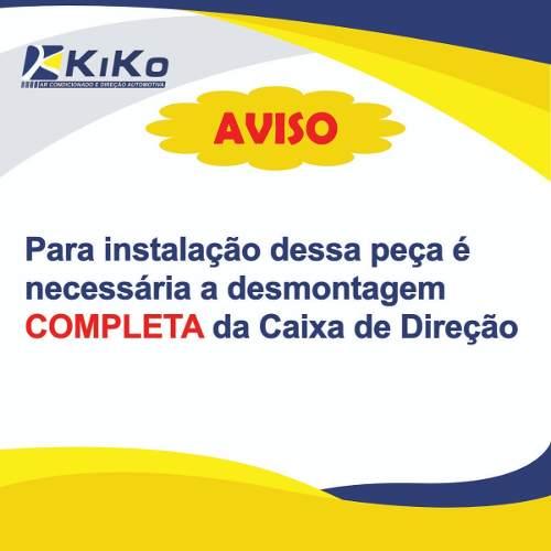 Bucha Caixa Direção Hidráulica Xsara, Picasso,berlingo, 306 (Cremalheira 24 mm)
