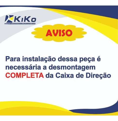 Bucha Caixa Direção Mecânica Stilo - Original
