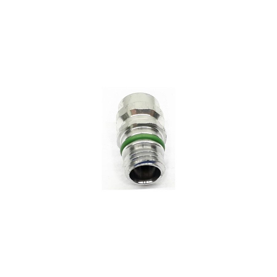 [5 uni] Válvula Enchimento Alta M12 Ar Condicionado GM, Fiat, Astra, Zafira, Stilo