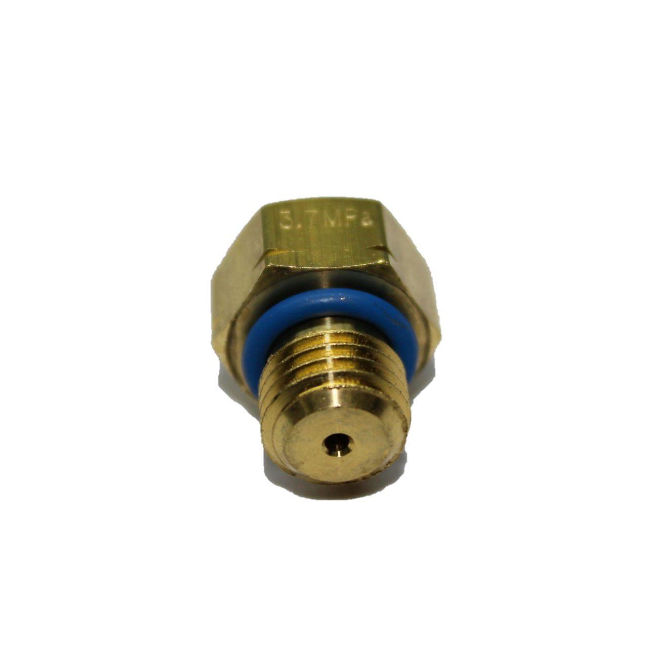 [5 uni] Valvula Sensor Parafuso Alivio Mahle CVC Astra, Vectra, meriva, Fiat 1.8