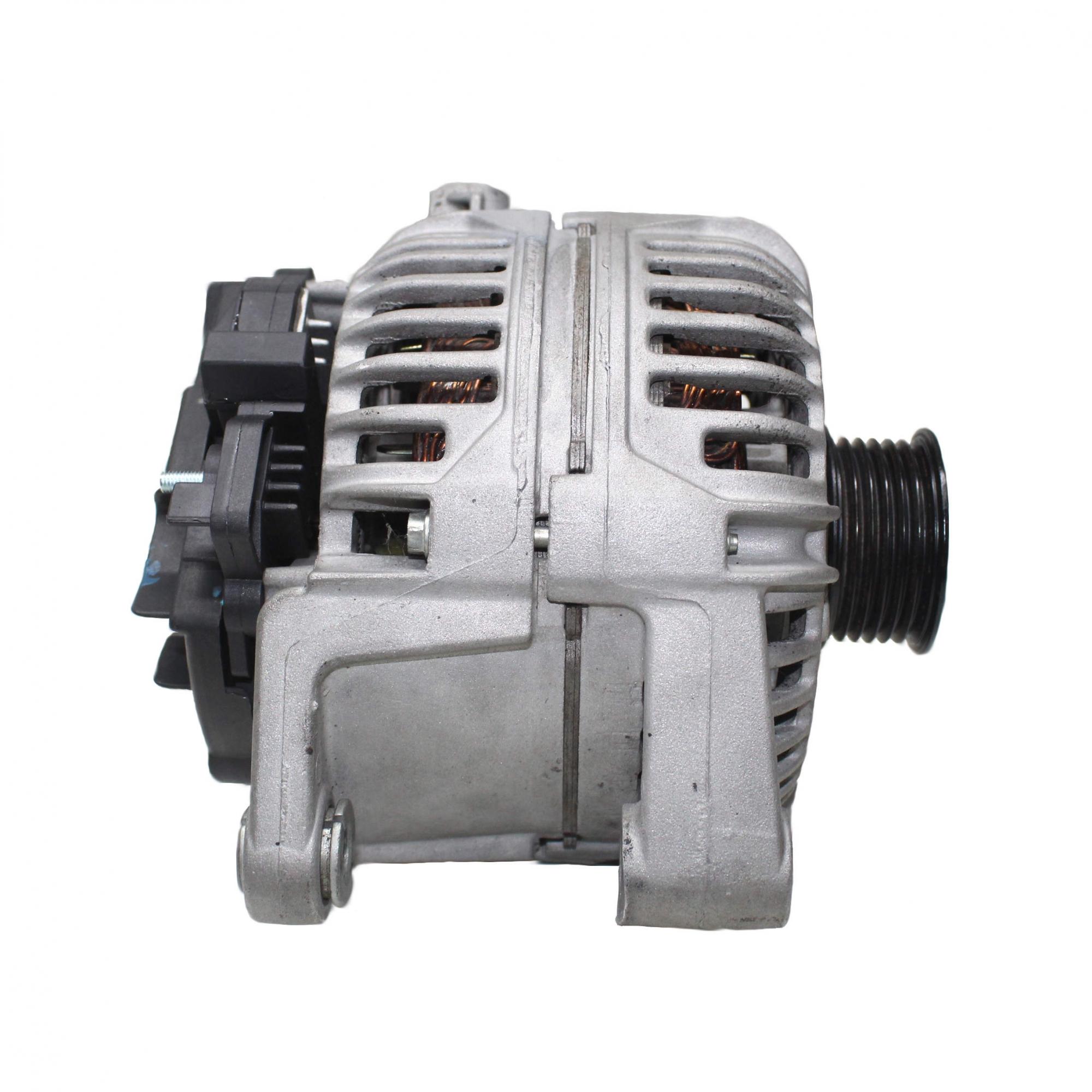 Alternador Bosch 120AH Astra 99..., Zafira 99..., Vectra 2006... 93359979