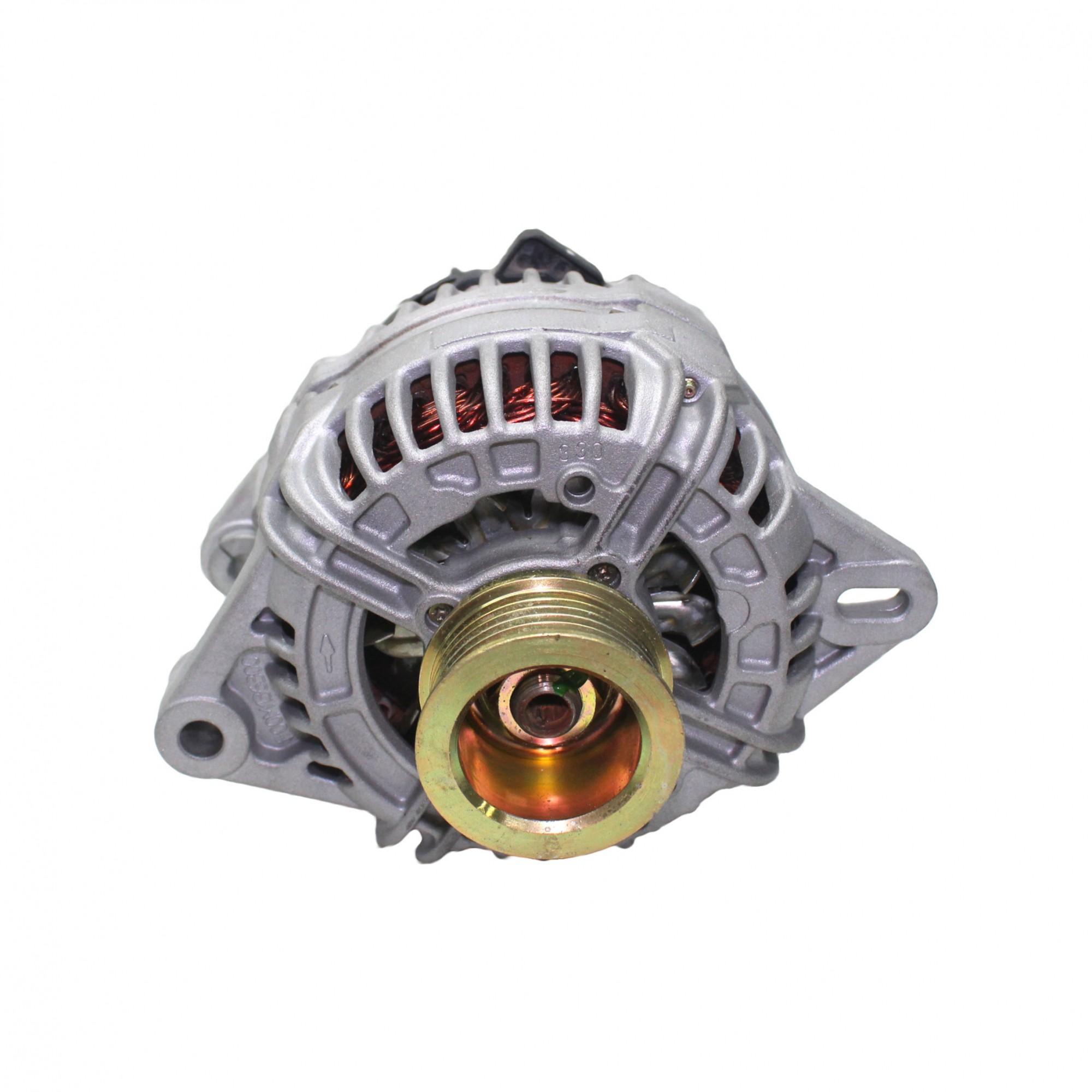 Alternador  Bosch 120AH Fiat Ducato 99...05 0124515100