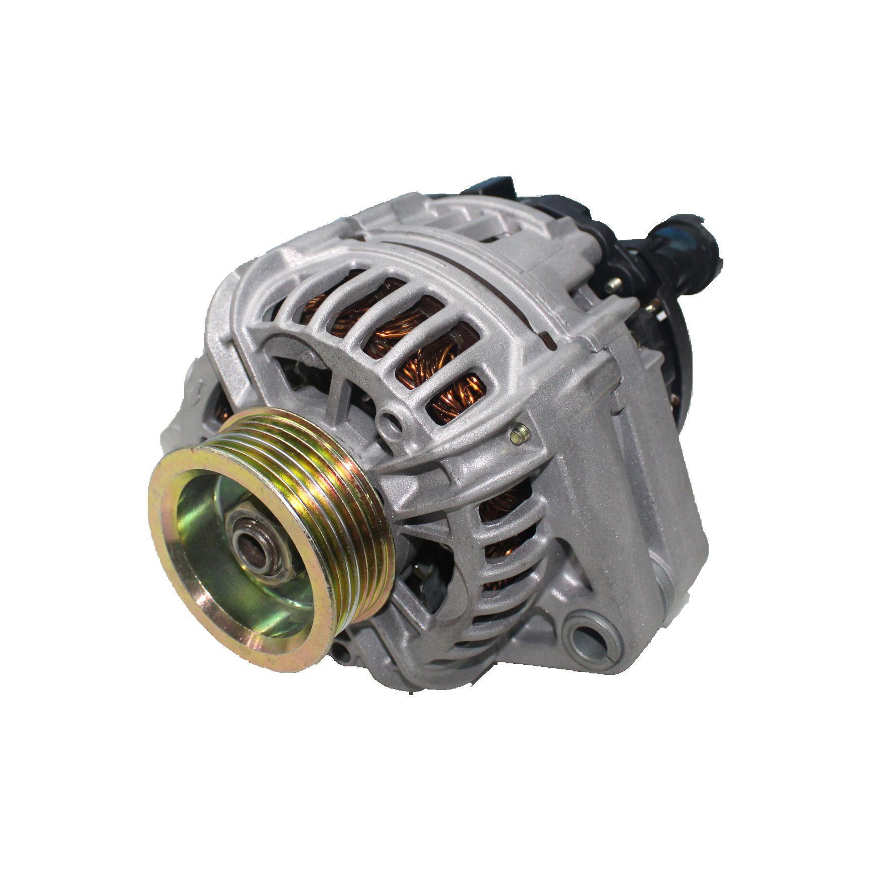 Alternador Bosch 75AH Civic 01...05 - Recondicionado