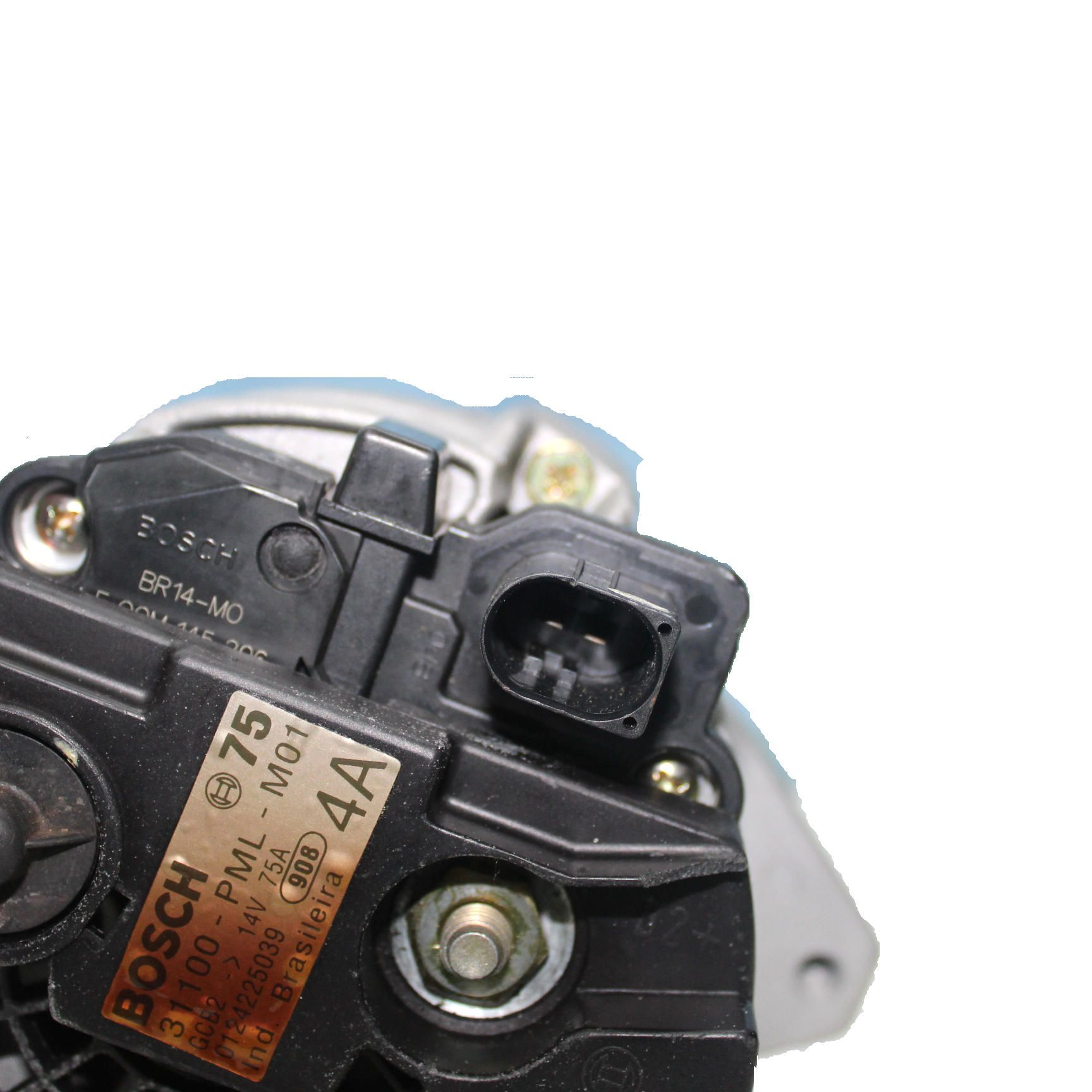 Alternador Bosch 75AH Civic 01...05 - Recondicionado