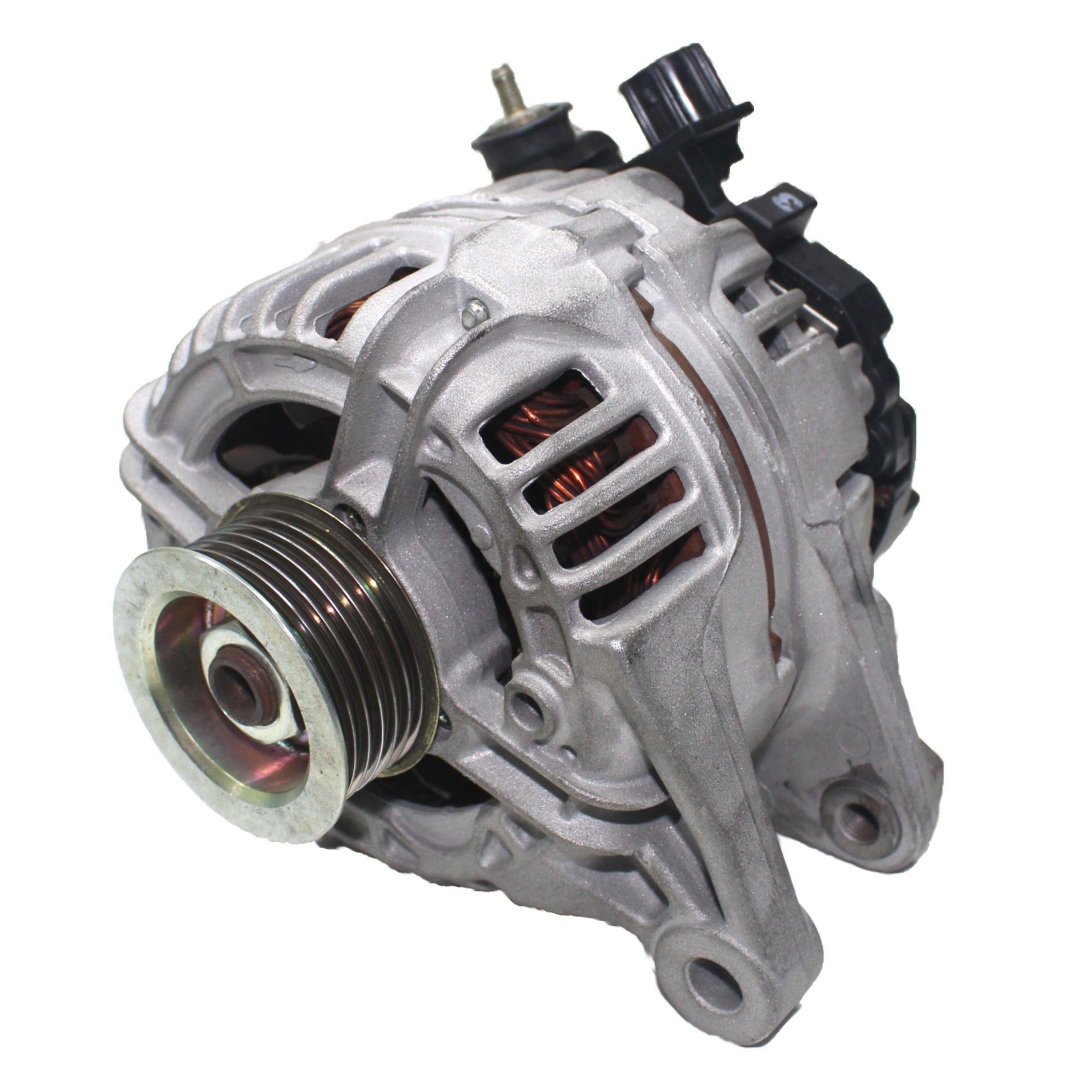 Alternador Bosch 80A Toyota Corolla, Fielder 0124315025