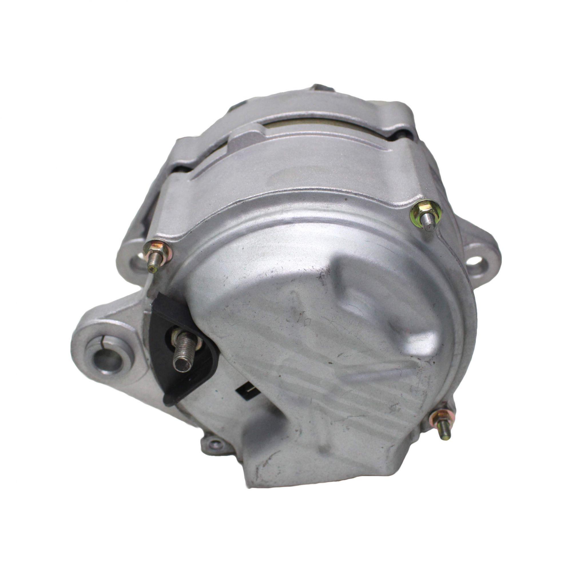 Alternador Bosch 90AH 5PK Fiat Tempra C/ Polia Afastada da Helice