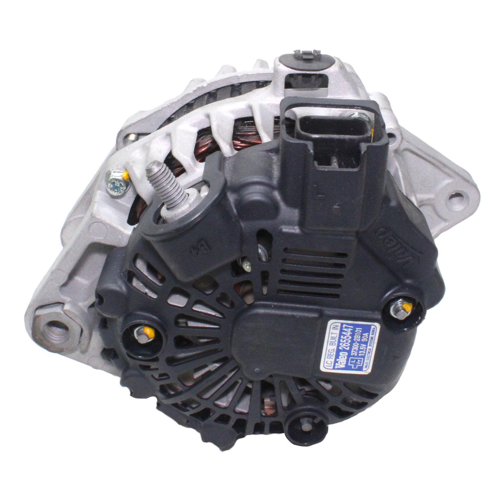 Alternador HB20 I30 Veloster Kia Soul cerato 1.0 E 1.6 373002B101 - Recon