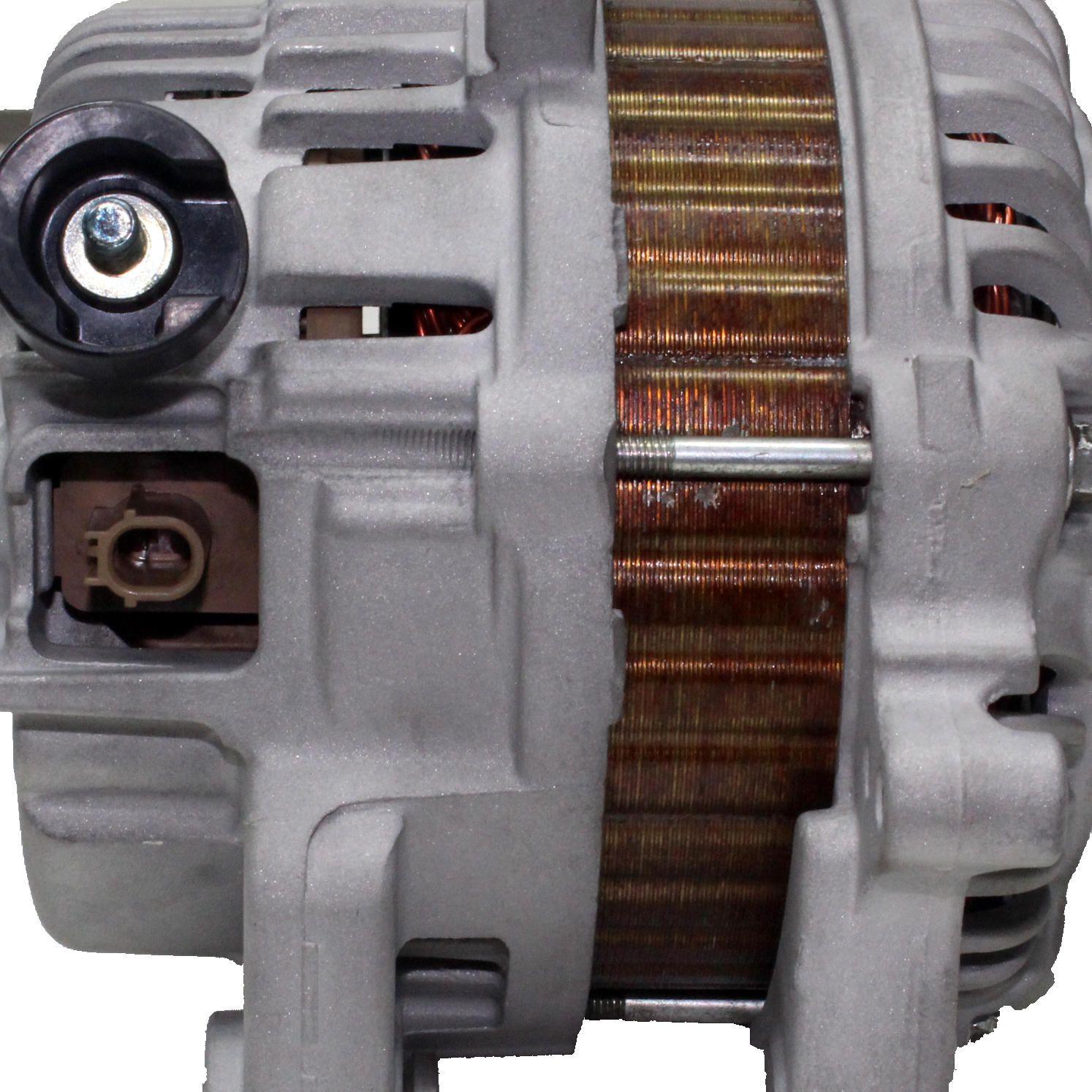 Alternador Recondicionado 110AH Honda Civic, HRV, CRV A5TJ0191ZC Ahga81