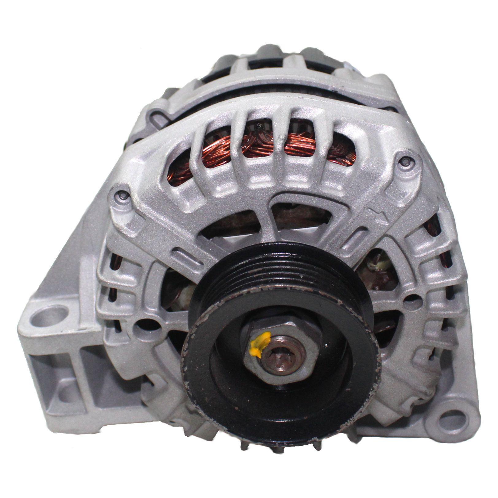 Alternador Recondicionado 150AH Captiva V6 3.0 13502585 Valeo