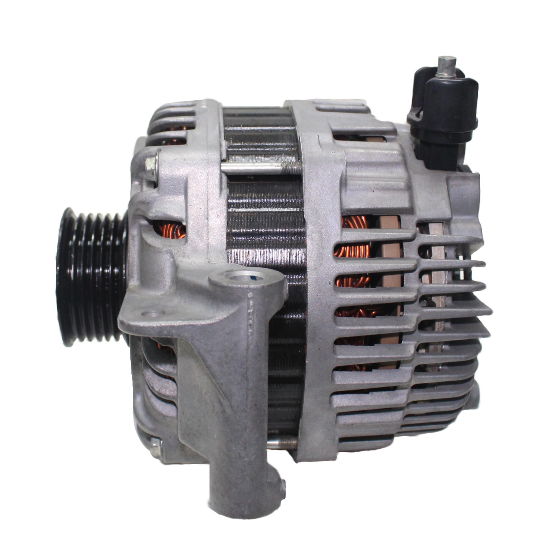 Alternador Recondicionado 150AH Ford Fusion 2.3 06..09 7E5T10300AB