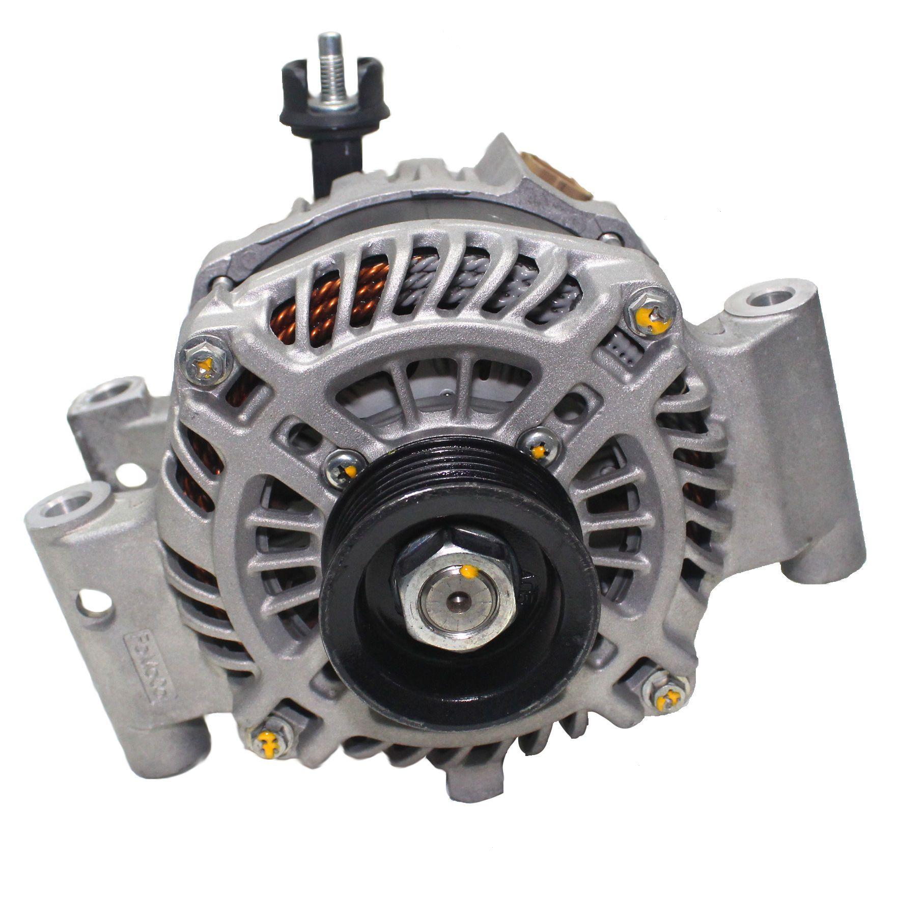 Alternador Recondicionado 150AH Ford Fusion 2.5 10...12 9E5T10300BA
