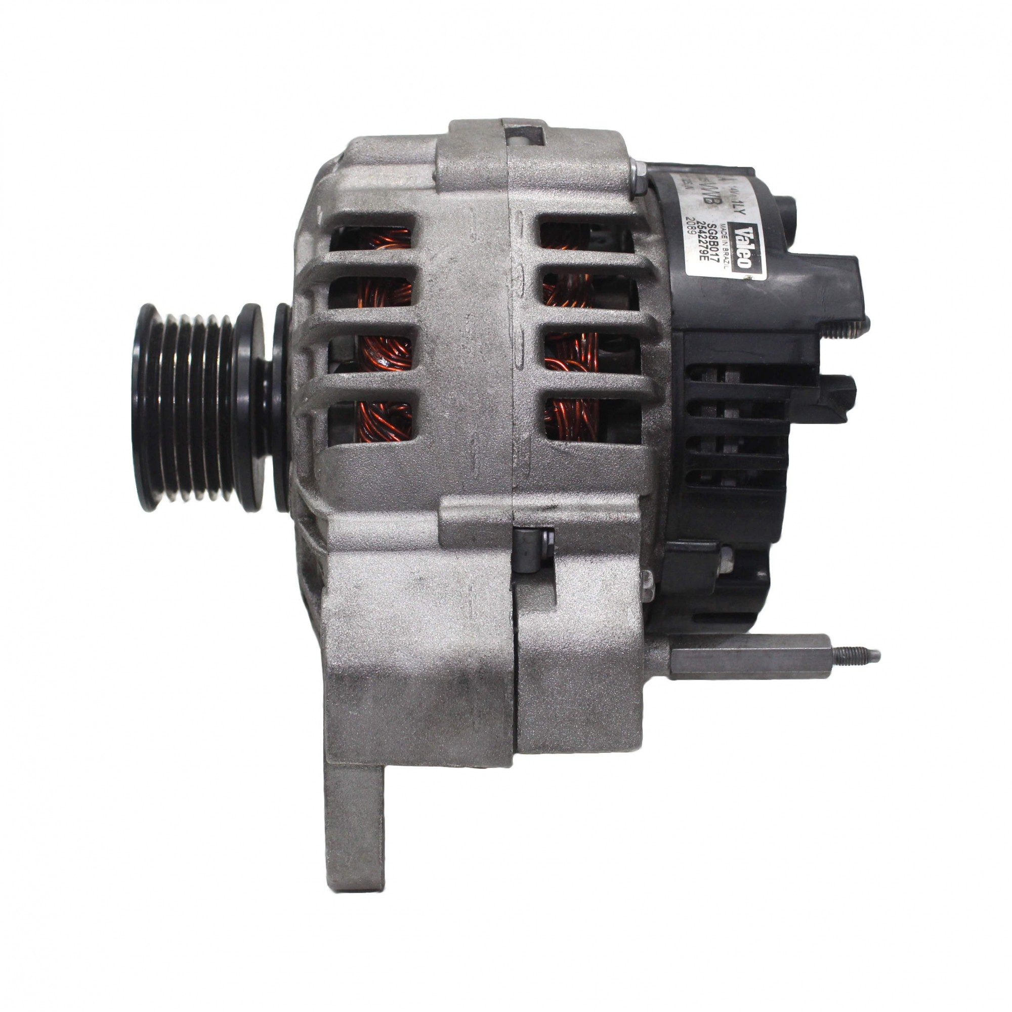 Alternador Valeo 70AH Fox s/ AC e s/DH  037903025N