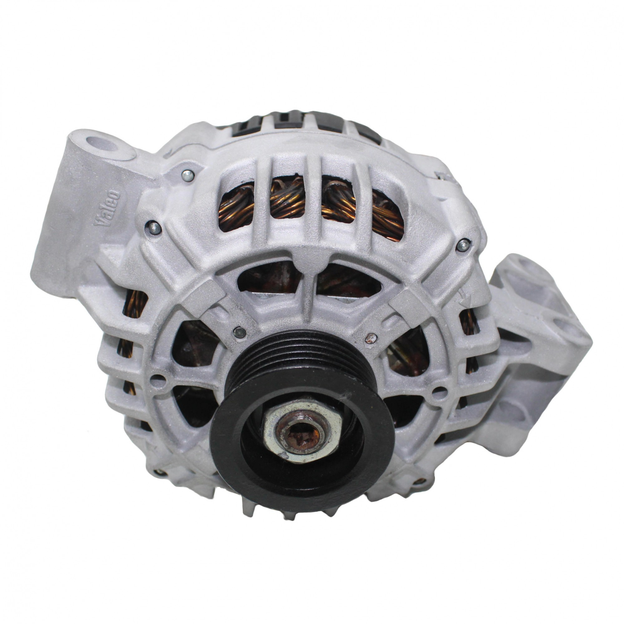 Alternador Valeo 90AH Ka, Fiesta, Ecosport 3S6510300AA/SG9B092 (Motor Rocam)