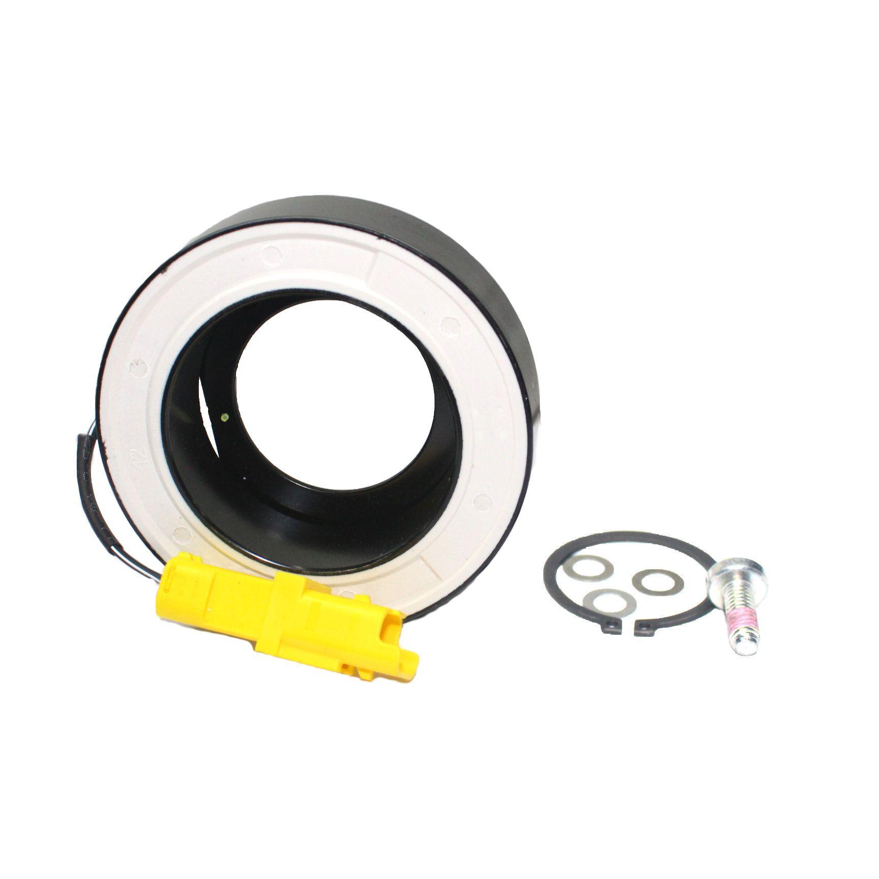 Bobina Compressor Mahle 206, 207, 307, C3