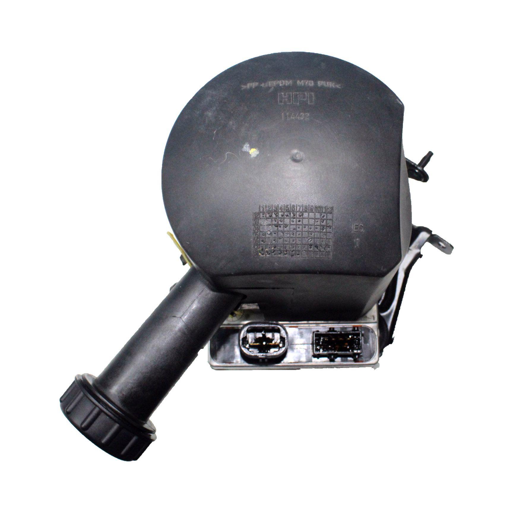 Bomba Direção Eletro-Hidráulica 407