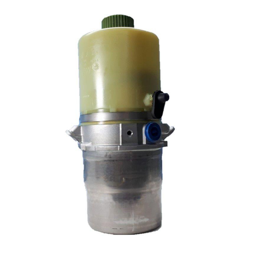 Bomba Direção Elétrica TRW Polo 2007..., Fox c/ Sensor