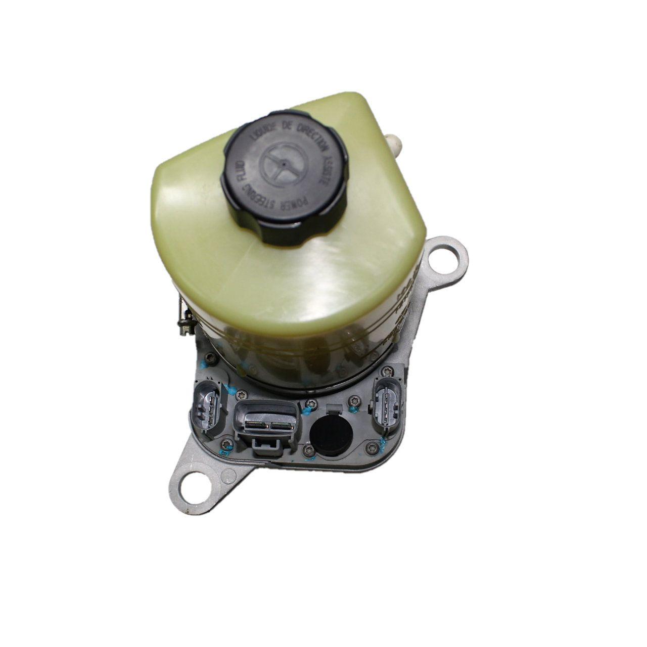 Bomba Direção Eletro-Hidráulica Ford Focus 2.0 - Recondicionada