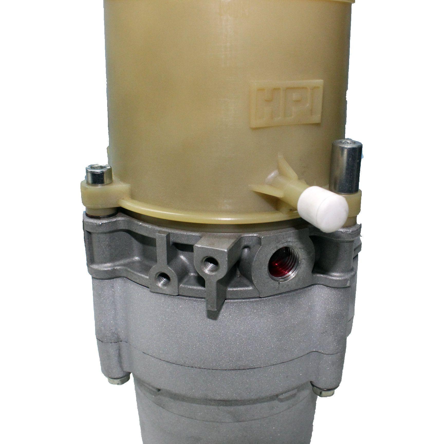 Bomba Direção Eletro-Hidráulica Polo Koyo - Recondicionada