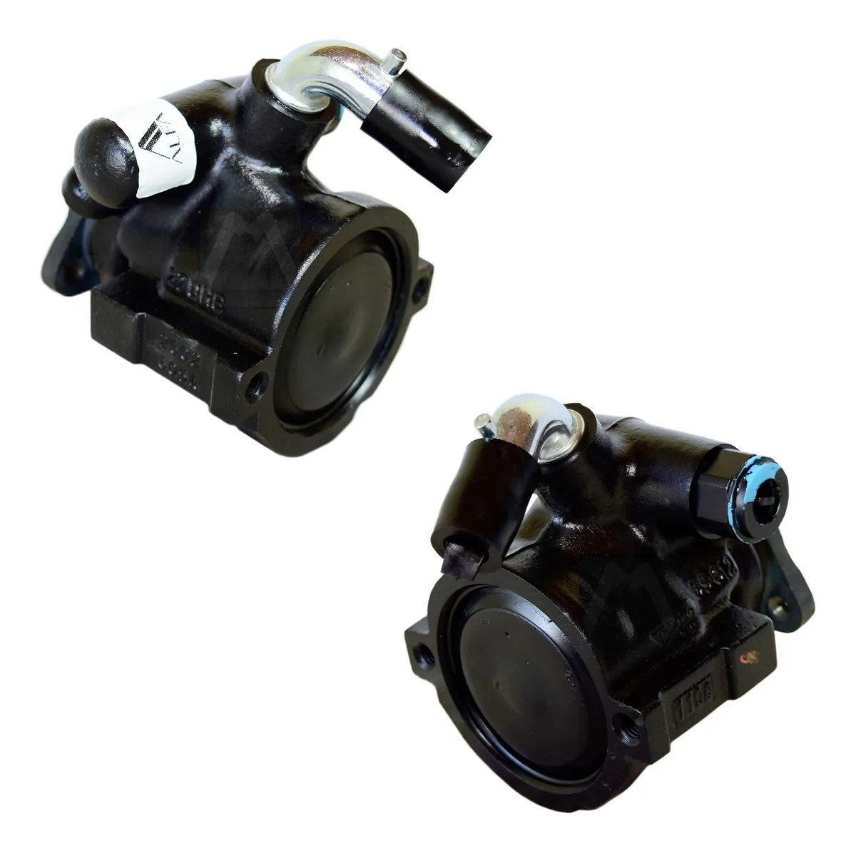 Bomba Direção Hidráulica DHB Gol, Parati, Saveiro 1.6, 1.8, 2.0 G2/G3/G4 (Motor AP)