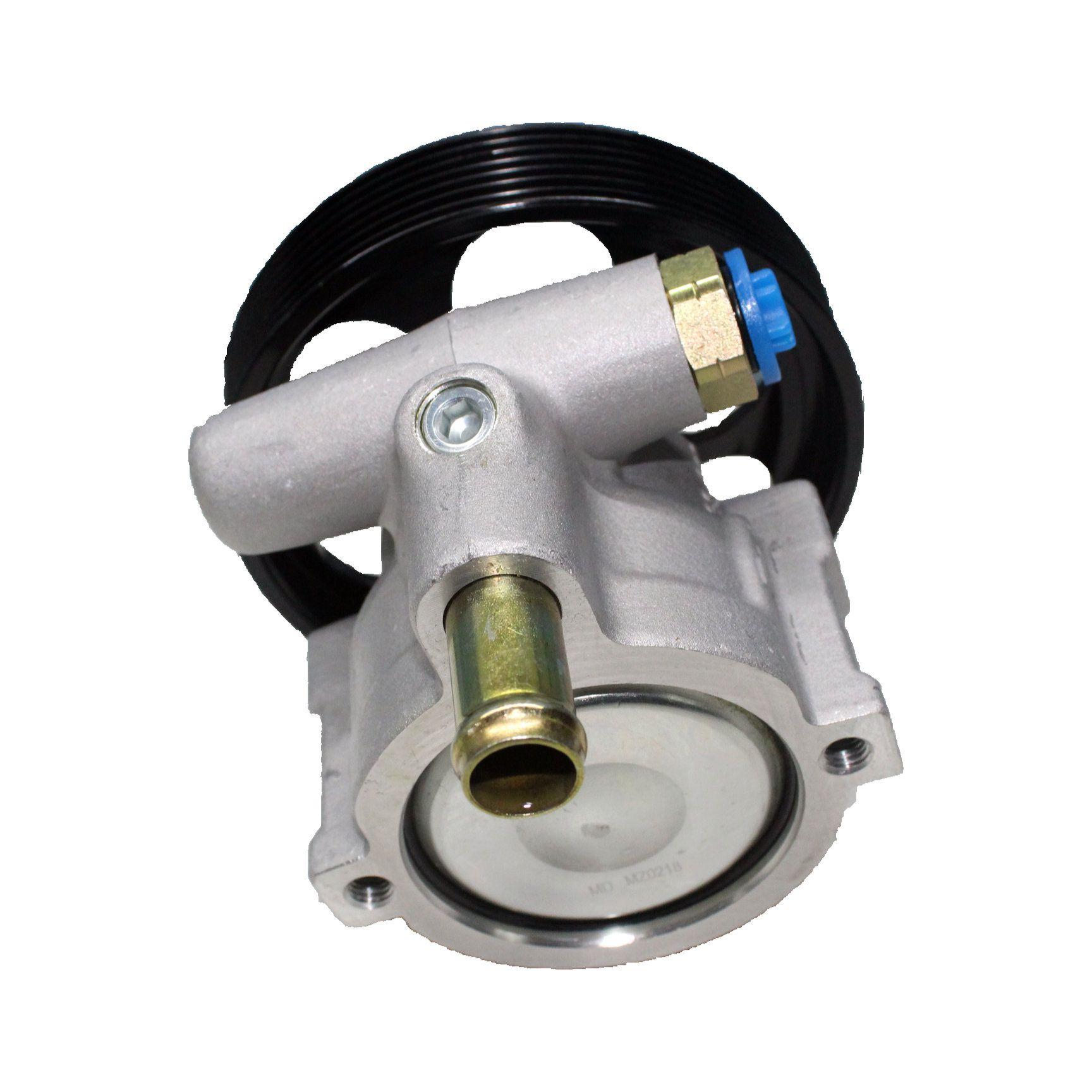 Bomba Direção Hidraulica Renault Duster 2.0 - Importada