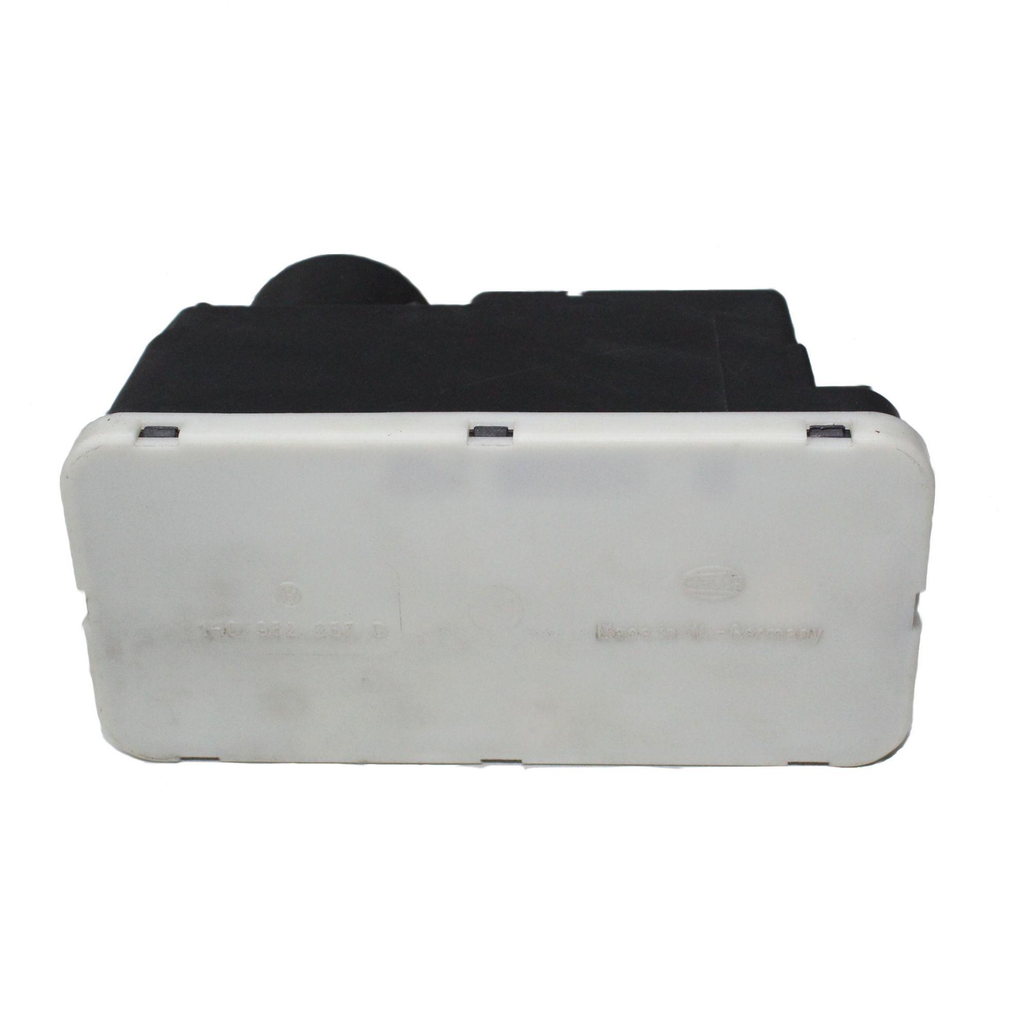 Bomba Vácuo Trava Portas Vw Golf Passat 1H0962257D