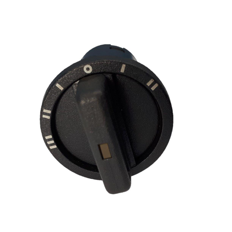Botão Comando Ar Condicionado Escort antigo