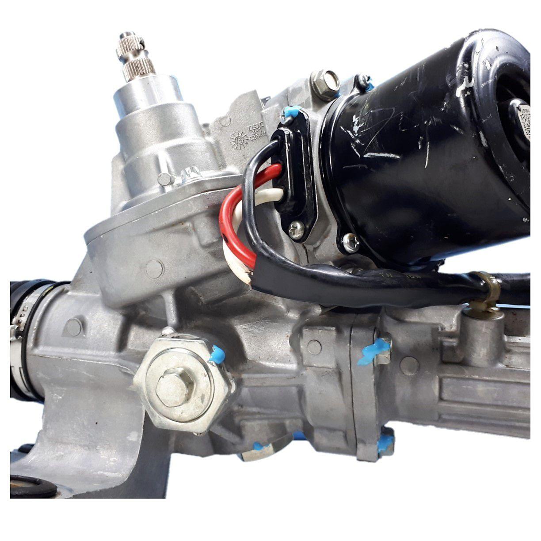 Caixa Direção Elétrica Honda CRV 2013...2016 NSK 53600T0GA01