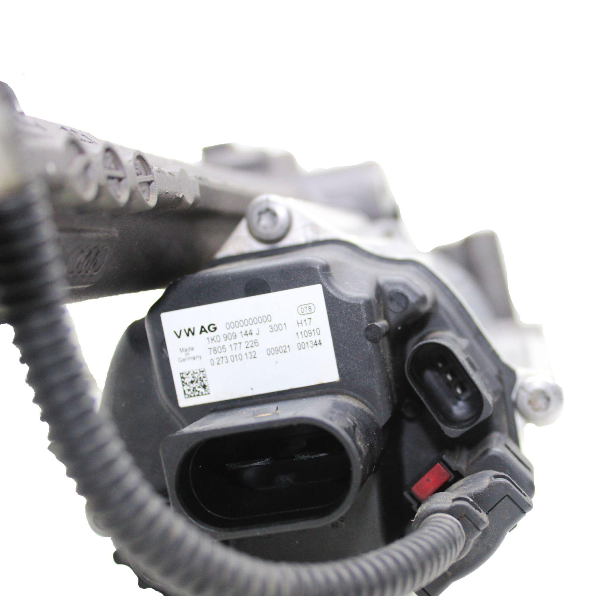 Caixa Direção Elétrica Jetta 11..., Passat 11..., A3 09...  - 1K0909144J