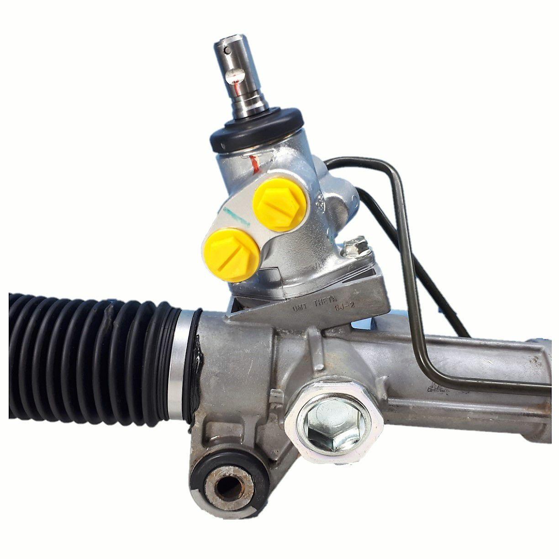 Caixa Direção Hidráulica Captiva V6 e 4cc