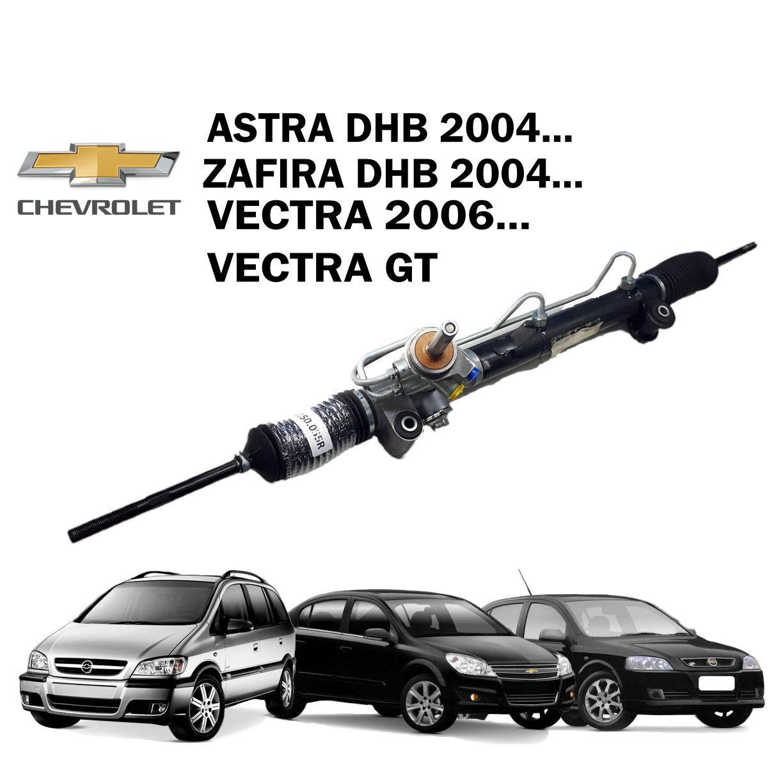 Caixa Direção Hidráulica DHB Astra, Zafira, Vectra 06...