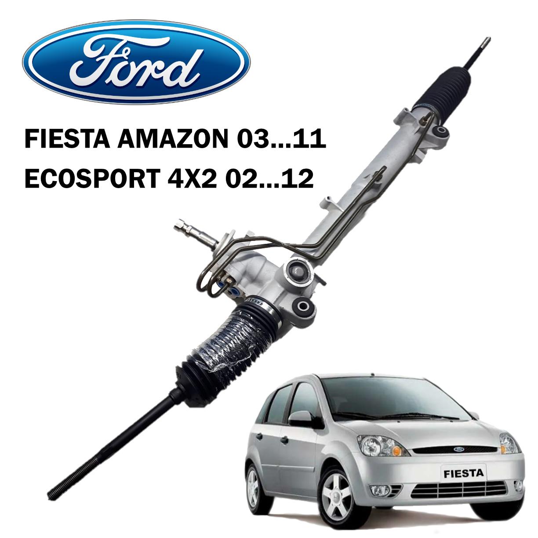 Caixa Direção Hidráulica Fiesta Amazon 03...11, Ecosport 4x2 02...12