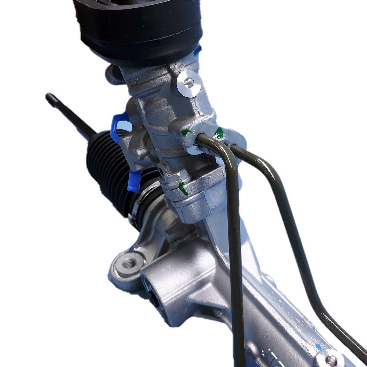 Caixa Direção Hidráulica Polo, Fox - S/ Sensor