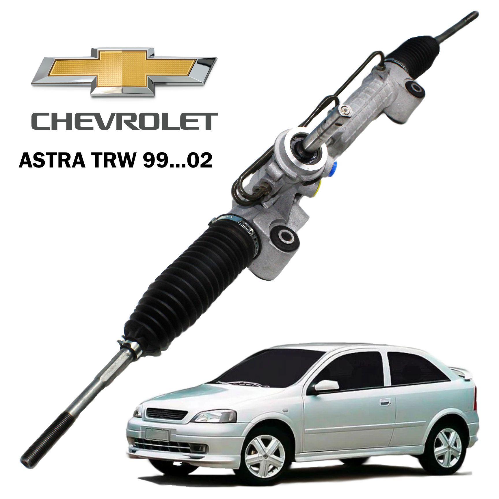 Caixa Direção Hidráulica TRW Astra 99...02