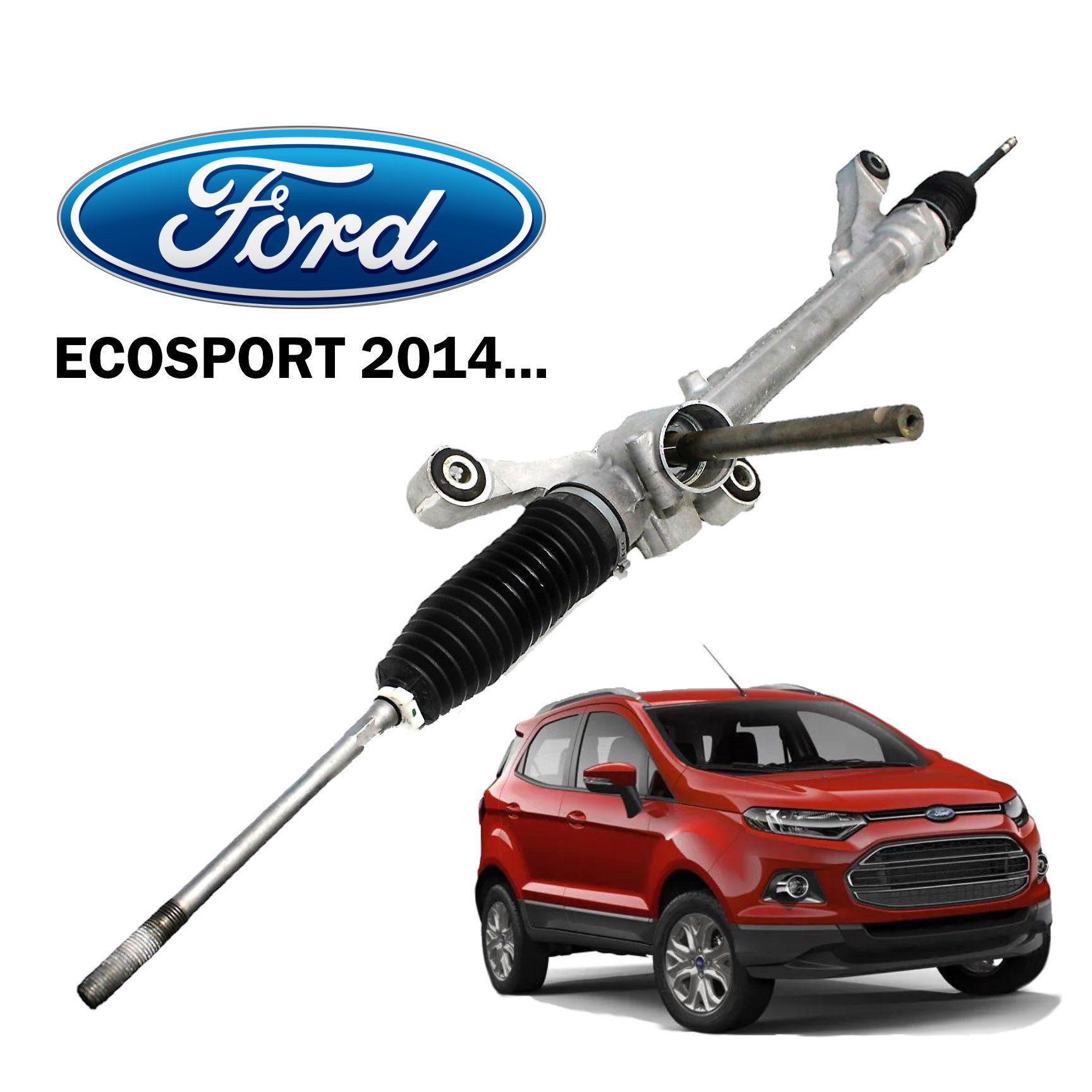 Caixa Direção Mecânica Ecosport 2014… – Recon