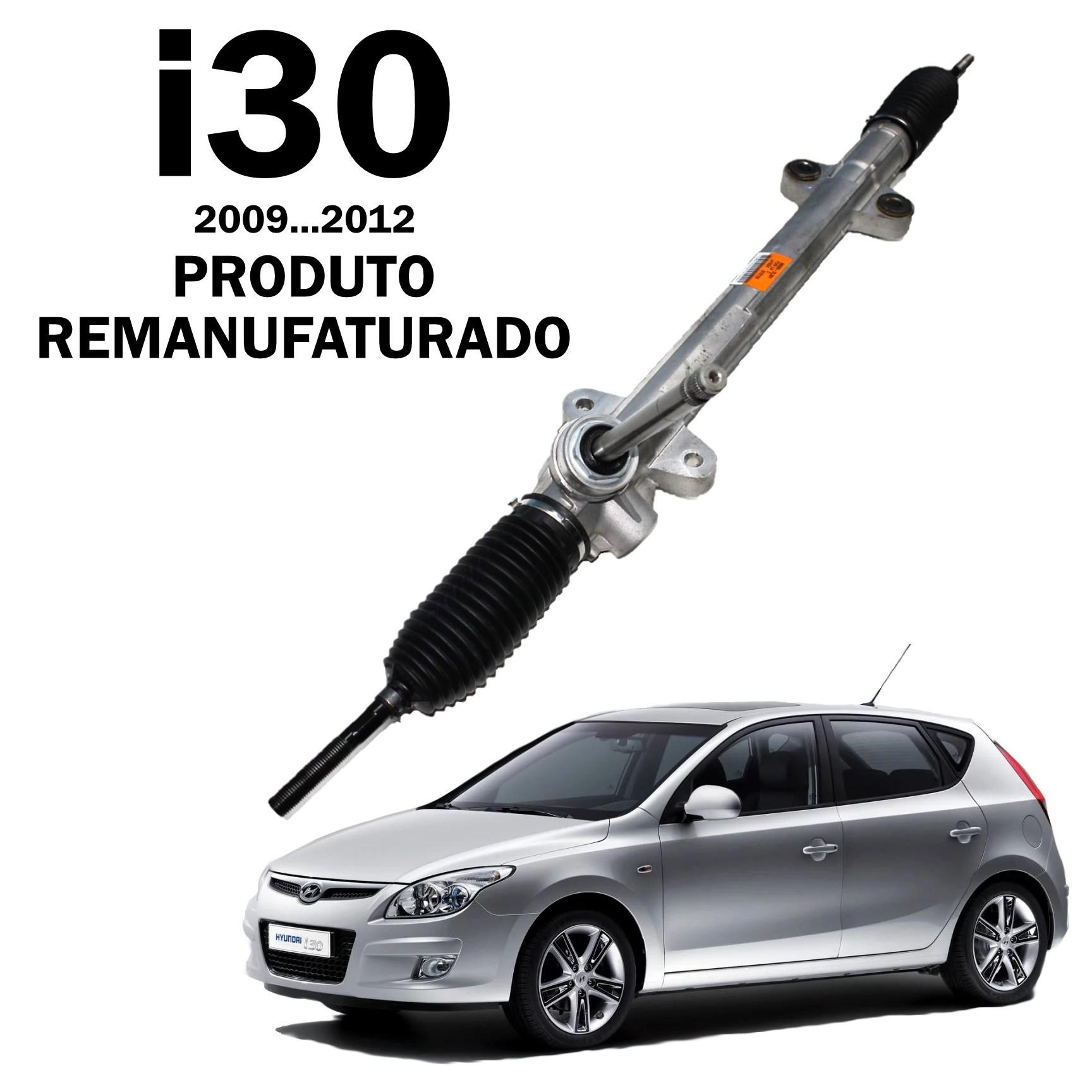 Caixa Direção Mecânica Hyundai I30 09...11, Cerato Koup