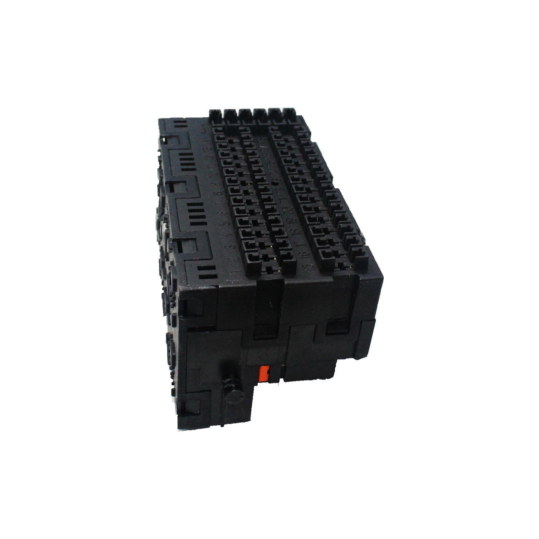 Caixa Fusivel Central Elétrica Gol, Parati Saveiro G3 - Usado