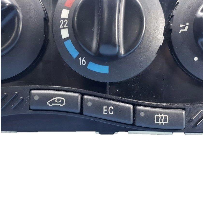 Comando Ar Condicionado Mercedes Classe A