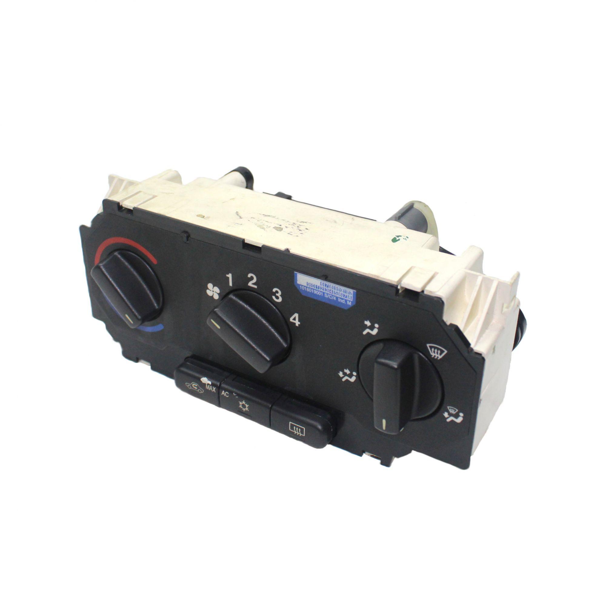 Comando Manual Ar Condicionado Astra 99...05 - Usado