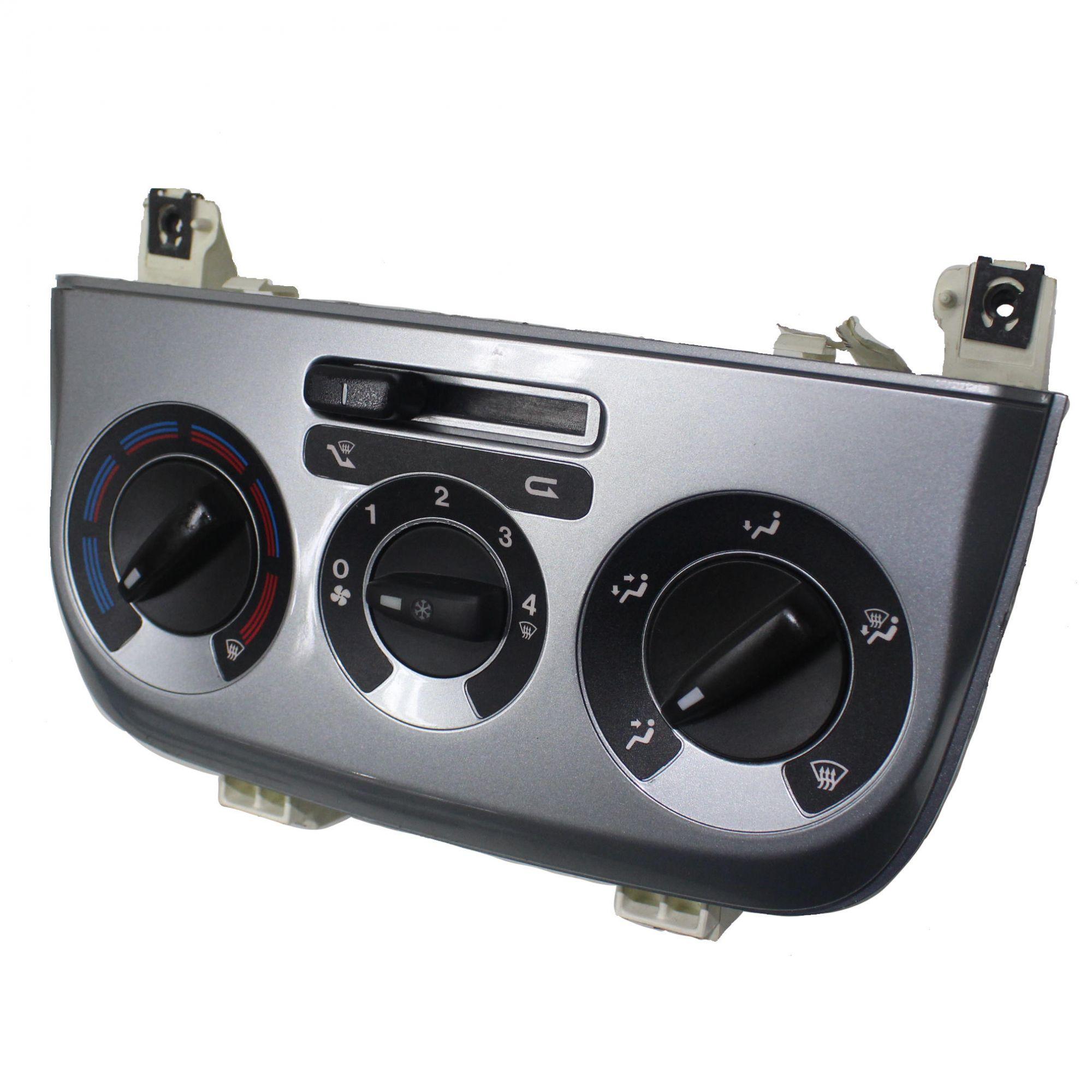 Comando Ar Condicionado Original Denso Fiat Punto
