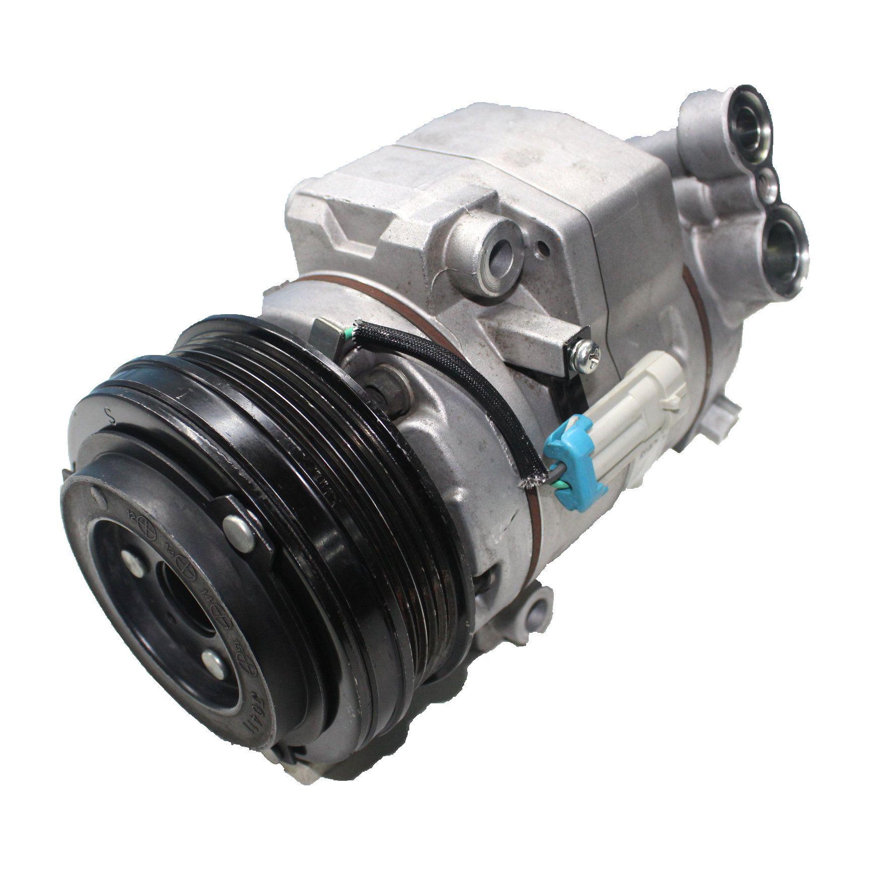 Compressor Ar Condicionado Cobalt - 1.4/1.8 -  Recon