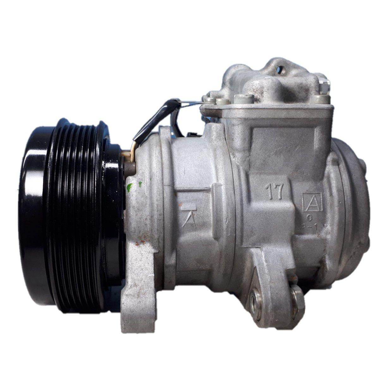Compressor Ar Condicionado Denso Cherokee 99 V8