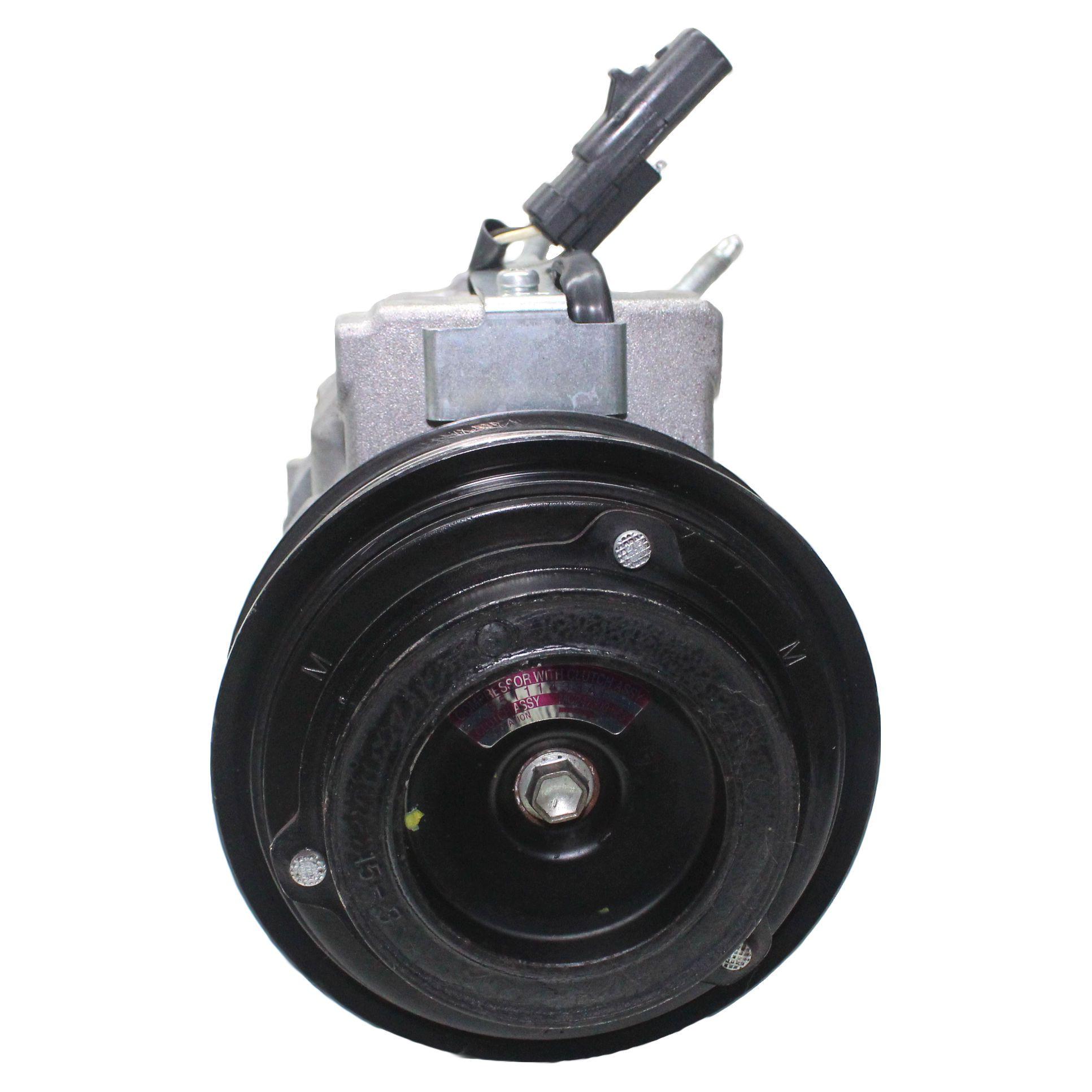Compressor Ar Condicionado Denso Freemont 2.4 MC247300583 / 4472800152 - Recon
