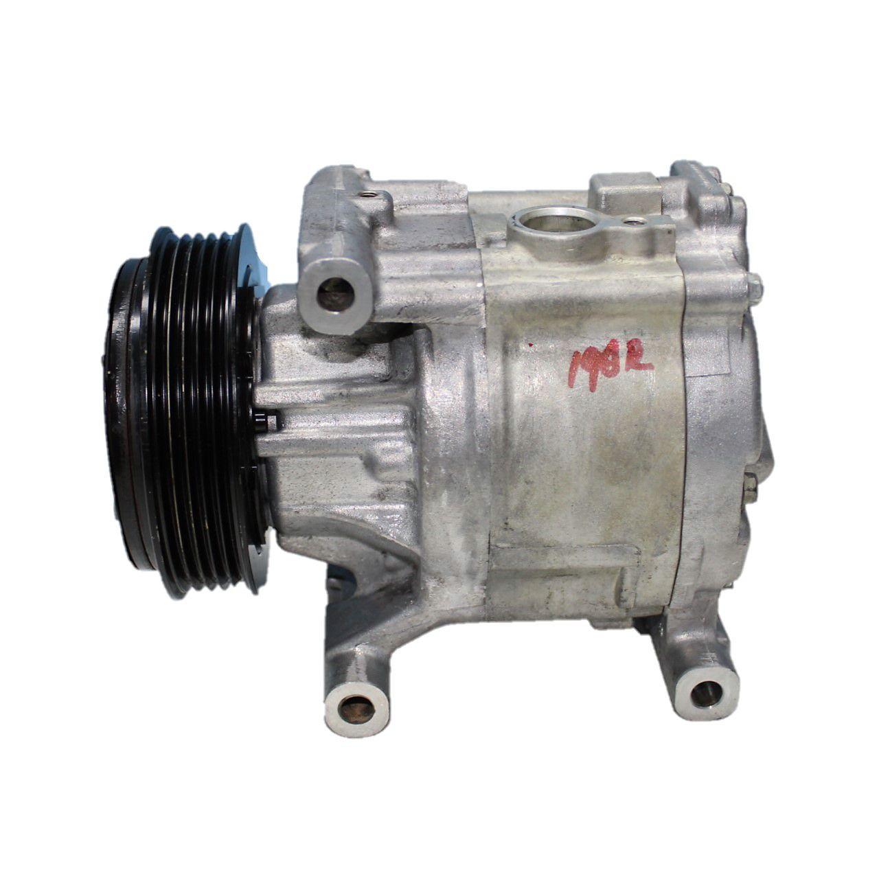 Compressor Ar Condicionado Denso Scroll Punto, Palio 5PK