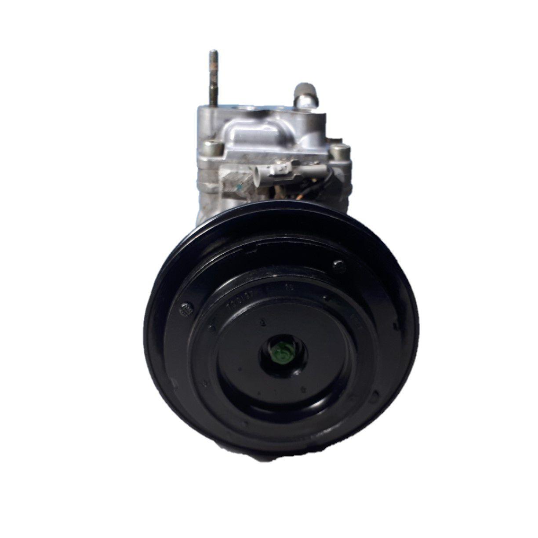 Compressor Ar Condicionado Denso SRV Polia V