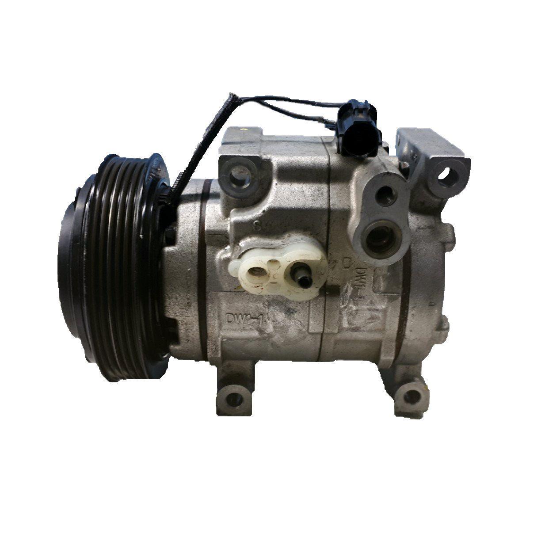 Compressor Ar Condicionado Doowon Hb20 1.0 - Recondicionado