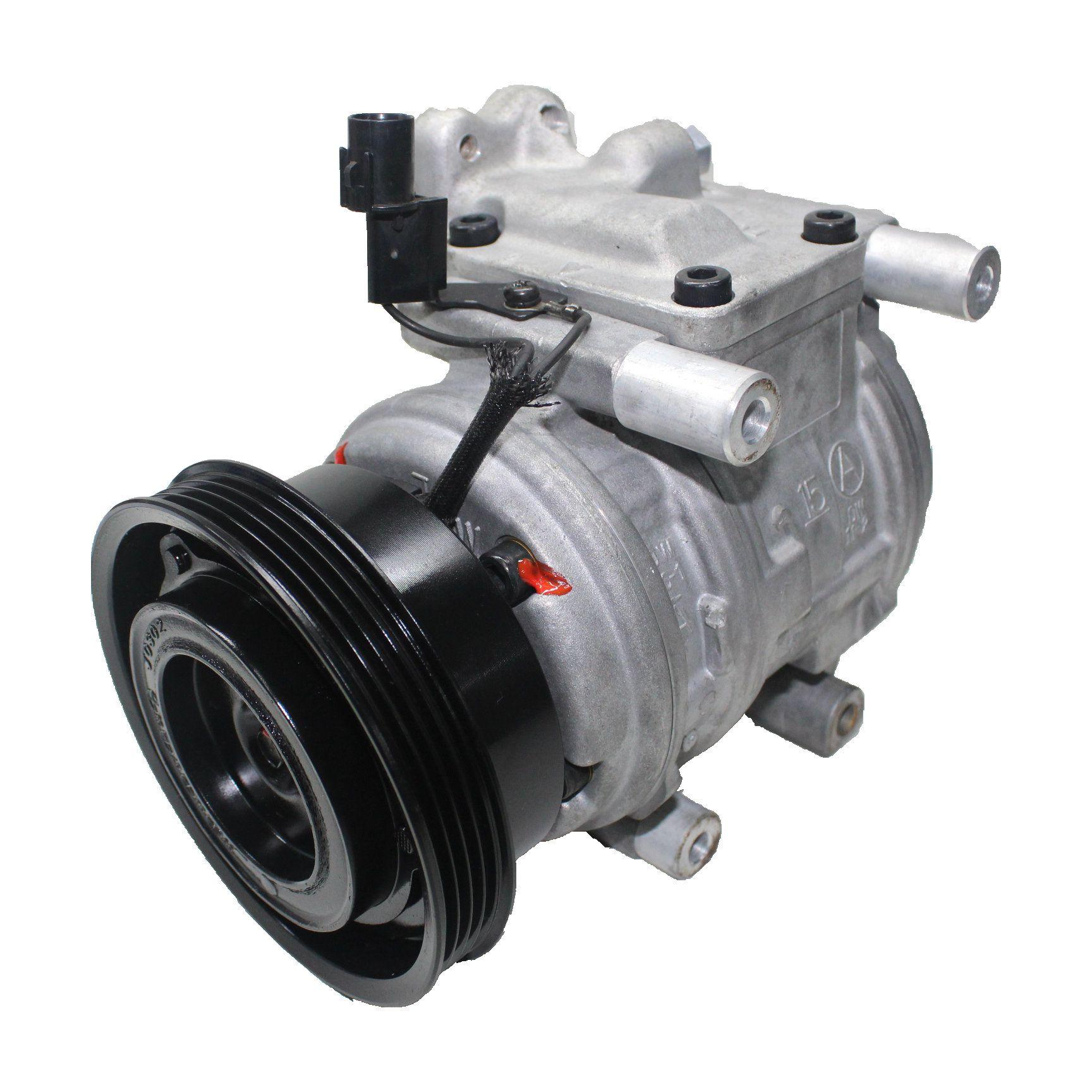 Compressor Ar Condicionado Doowon Tucson, Sportage -  2.0 4cc
