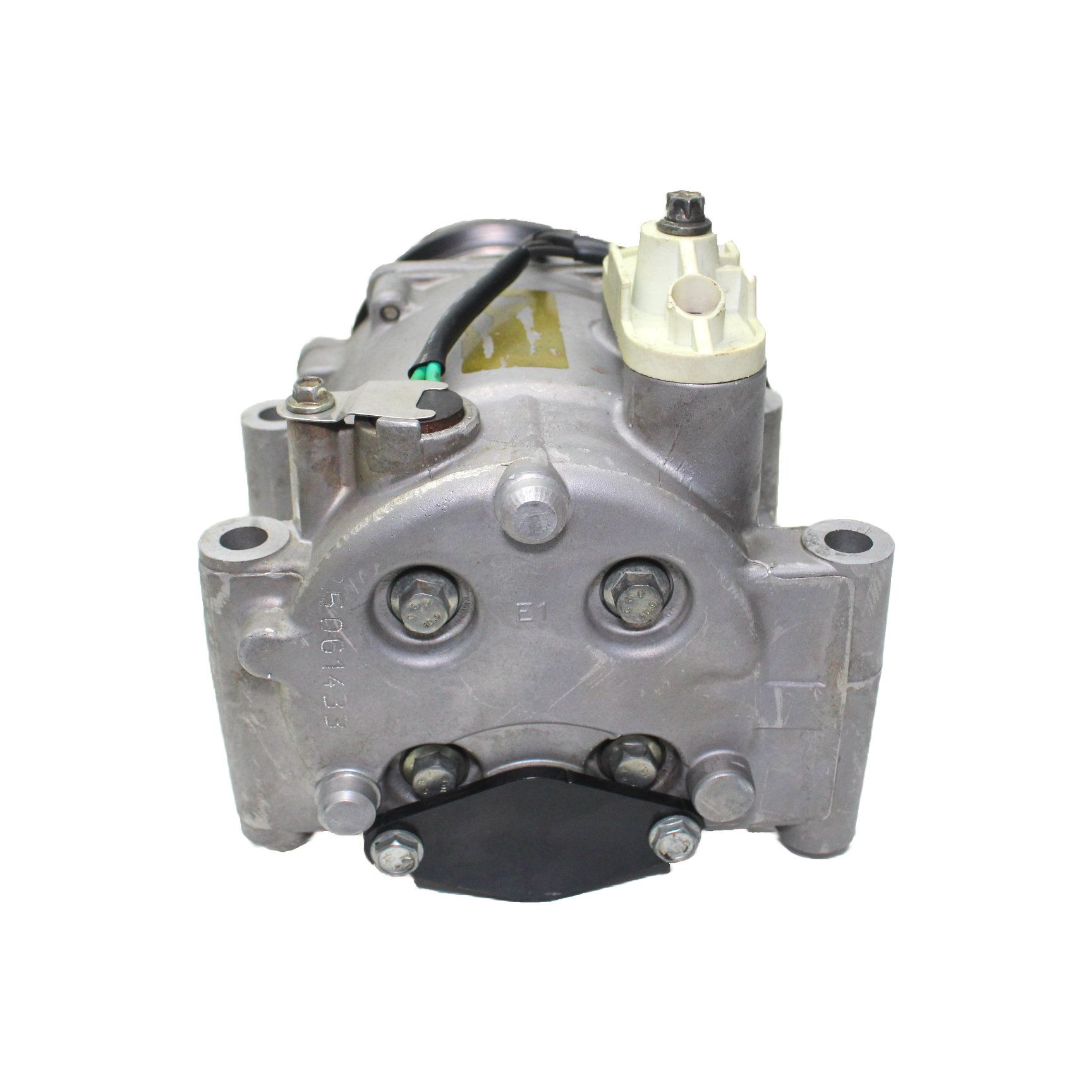 Compressor Ar Condicionado Focus Duratec 2.0 06...08